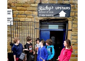 Ricky's School of Rock