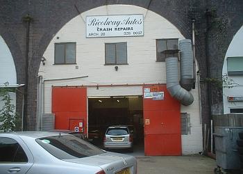 Ricolway Autos