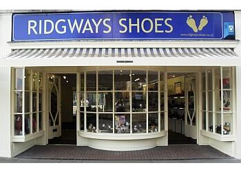 Ridgways Shoes