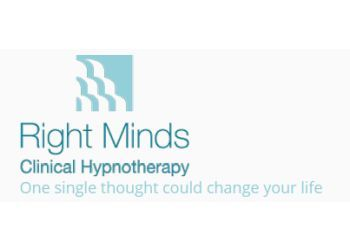 Right Minds Clinical Hypnotherapy