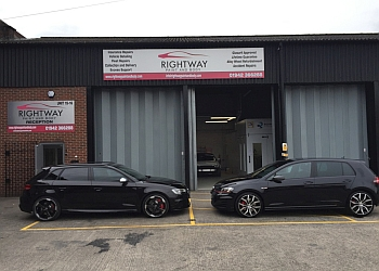 Rightway Paint and Body Limited