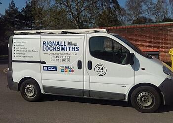 Rignall Locksmiths