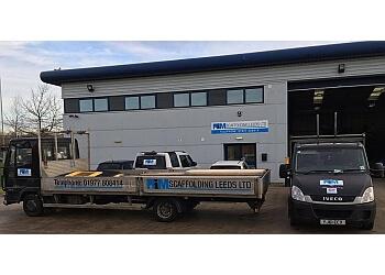 Rim Scaffolding Leeds Ltd