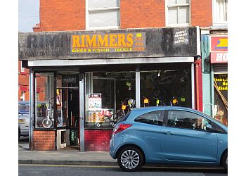 Rimmers Cycle Stores