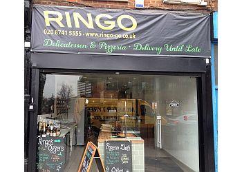 Ringo Pizza