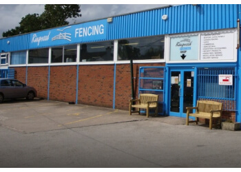 Ringwood Fencing Ltd.