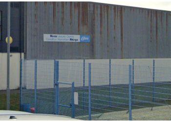 Risca Leisure Centre