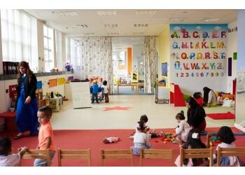 Rise & Shine Nursery Ltd.