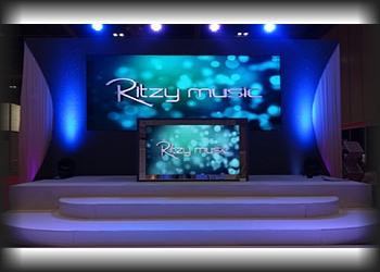 Ritzy Music Ltd.
