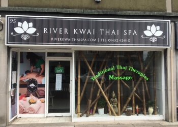 River Kwai Thai Spa