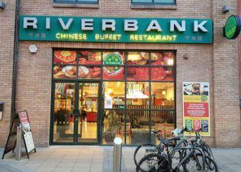 Riverbank Chinese Buffet Restaurant