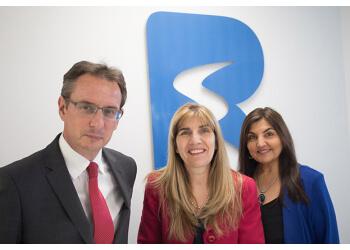 Riverfall Financial Ltd.