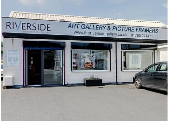 Riverside Art Gallery & Cafe