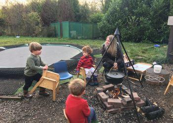Riverside Cottage Nursery