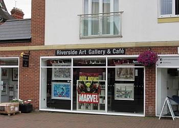 Riverside Art Gallery & Cafe