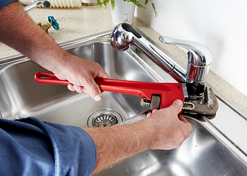 Riverside Plumbing & Heating