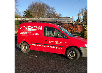 Riverside Roofing & Pointing