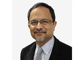 Rizwan Alvi, MB, BS, FRCS, FRCS (Plast)