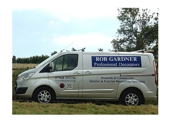 Rob Gardner Professional Decorators