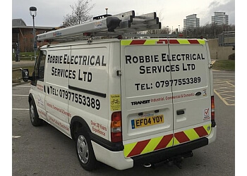 Robbie Electrical Services Ltd