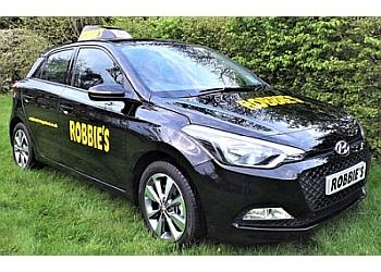 Robbies Driving School Ltd