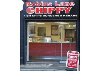 Robbins Lane Chippy