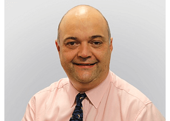 Robert Ashford, MB BS (Lon), FRCS (TrOrth), FRCS (Glas), MD