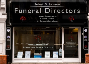 Robert D. Johnson Independent Family Funeral Directors