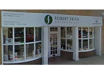 Robert Friths Optometrists