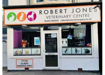 Robert Jones Veterinary Centre