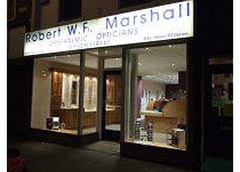 Robert Marshall  Opticians