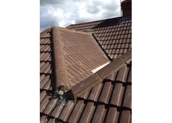 Robert Myatt Roofing Ltd.