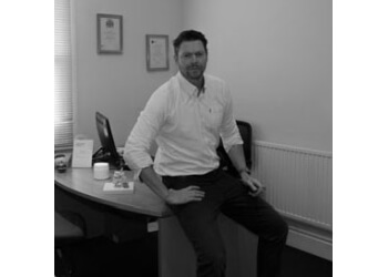 Robert Shaw, BSc (Hons) Ost - Chelmsford Osteopathic Practice