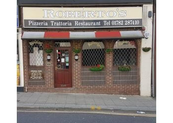 Roberto's Pizza House