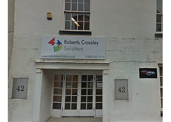 Roberts Crossley Solicitors
