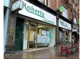 Roberts Dry Cleaners