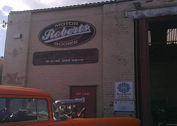 Roberts Motor Bodies