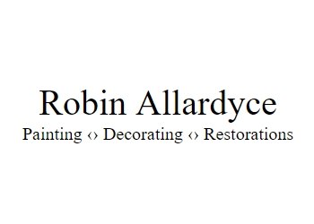 Robin Allardyce