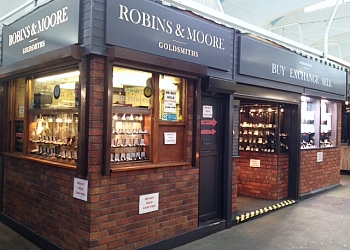 Robins & Moore Goldsmiths