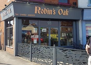 Robin's Steakhouse