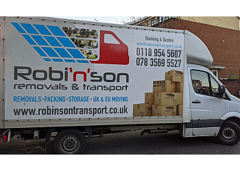 Robinson Transport & Removals