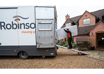 Robinsons Removals