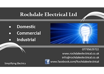 Rochdale Electrical