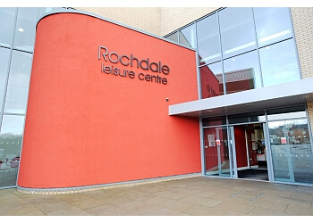 Rochdale Leisure Centre