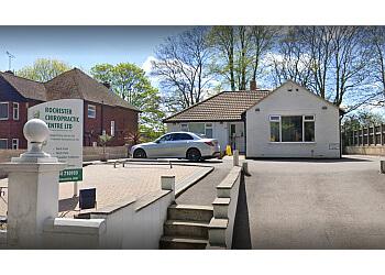 Rochester Chiropractic Centre Ltd.