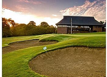 Rochester & Cobham Park Golf Club