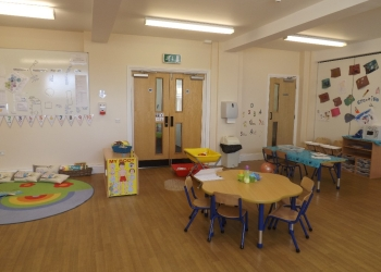 Rock a Tots Day Nursery
