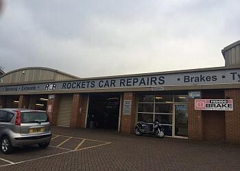Rockets Car Repairs