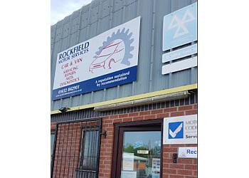 Rockfield Motor Services Ltd.