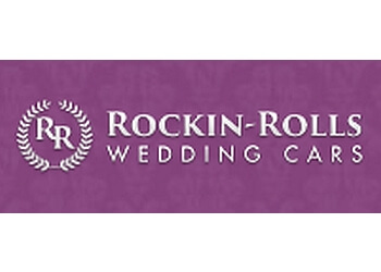 Rockin Rolls Wedding Cars